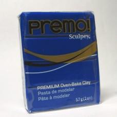 Sculpey Premo PE02 5562 ультрамарин