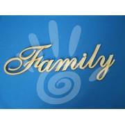 Слово Family №07-0044